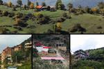ساخت و ساز در جوار پارک ملی/ «افرا» در حاشیه جنگل سبز شد!