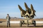 ایران میں ايئر ڈیفنس فوجی مشقوں کا آغاز