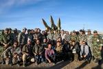 ایران کی مسلح افواج کی دو روزہ ایئر ڈیفنس مشقیں کامیابی کے ساتھ اختتام پذیر
