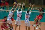 سرمربی و سرپرست تیم والیبال شهرداری ارومیه برکنار شدند