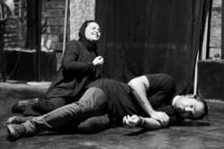 «رومئو و ژولیت» در راه شهرزاد/ تعطیلی نمایشها به دلیل ایام شهادت