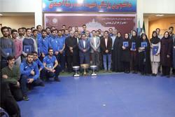 حمایت مالی از دانشجویان فعال فرهنگی ورزشی «علوم پزشکی شهید بهشتی»