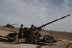 İran Ordusu yeni topçu sistemini başarıyla denedi