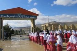 بازدید بیش از ۱۰۰ دانش آموز از تصفیه خانه فاضلاب شهر یاسوج
