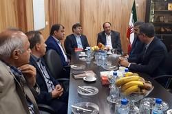 تقویت صادرات از اولویتهای گمرکات استان بوشهر است
