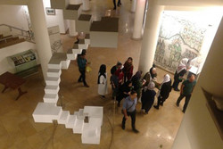 کارشناسان موزه ها با انواع خطرات تهدید کننده آثار آشنا شدند
