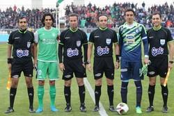 آرای جدید کمیته تعیین وضعیت فدراسیون فوتبال صادر شد