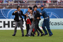 Pitch Invader