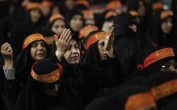 اولین گردهمایی «بانوان عاشورایی» در تبریز برگزار شد
