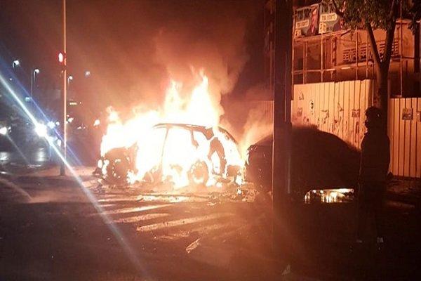 مقتل إسرائيلين اثنين جراء انفجار وقع جنوب تل أبيب