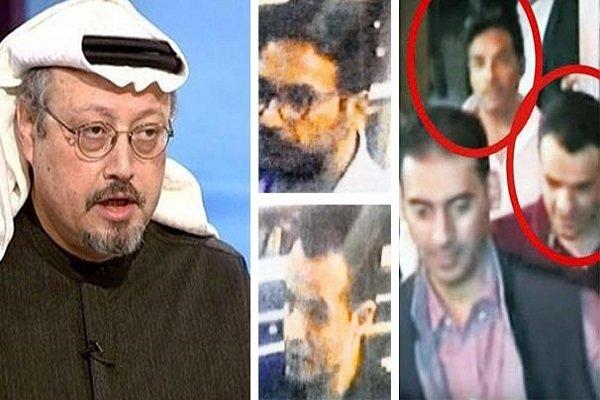 امریکہ نے جمال خاشقجی کے قتل میں ملوث 17 سعودی حکام پر اقتصادی پابندیاں عائد کردیں