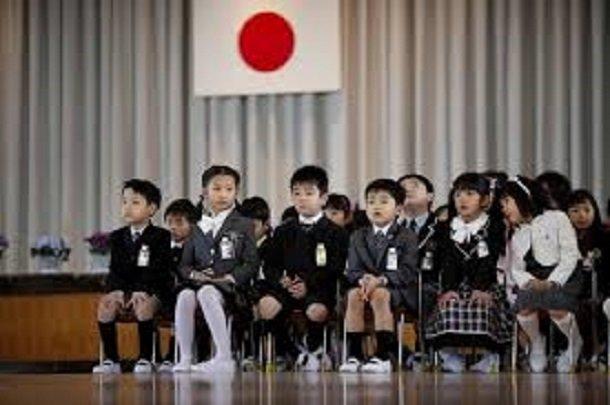 خودکشی ۲۵۰ دانش آموز ژاپنی در سال جاری