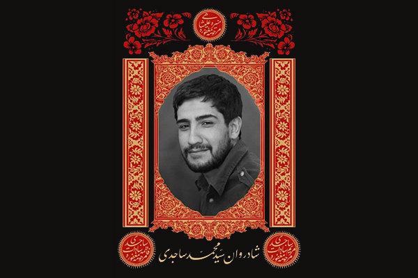 گرافیست انقلابی در مسیر بازگشت از راهپیمایی اربعین درگذشت