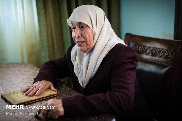 ملاقات زندانیان فلسطینی در زندان های رژیم صهیونیستی