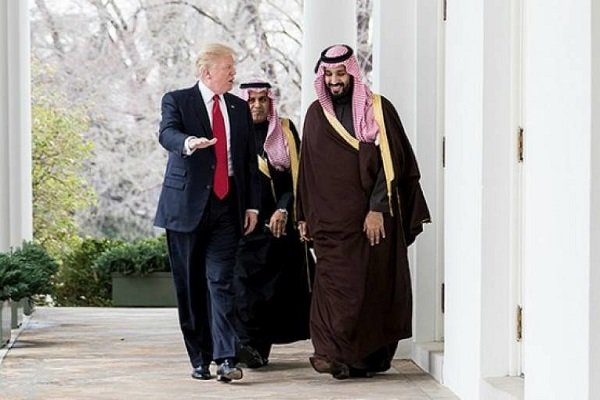 Khashoggi's murder: the beginning of the Greater Middle East Project