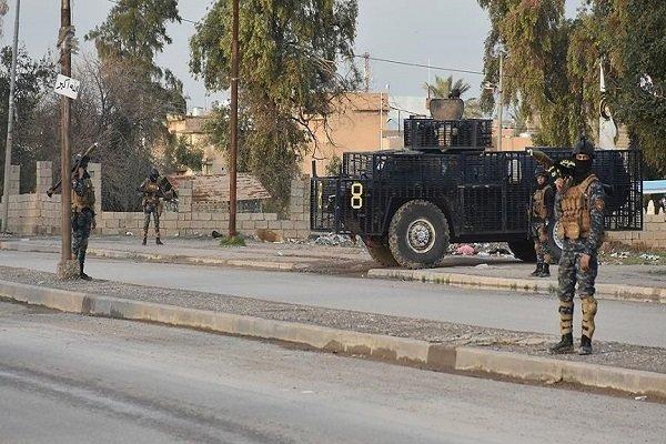Kerkük'te saldırı hazırlığındaki terör çetesi çökertildi