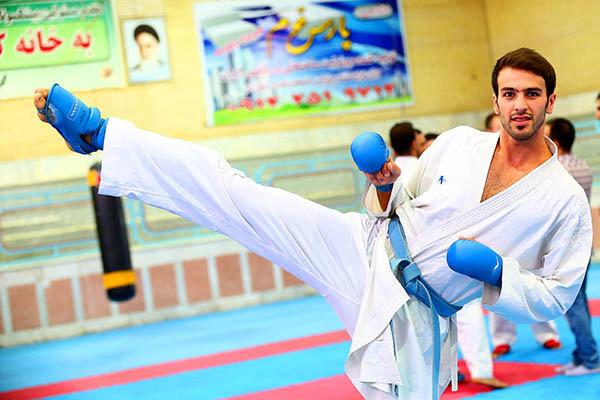 بنیانگذار سبک کاراته ذوالفقار ایران در گفت وگو با مهر: اردوی تیم ملی کاراته ذوالفقار ایران به میزبانی اراک آغاز شد