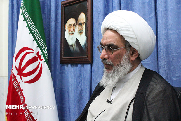 ظرفیتهای رسانهای استان بوشهر مورد استفاده قرار گیرد
