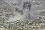 گلوله باران شدید مناطق مسکونی صعده از سوی ارتش عربستان/ شماری شهید و زخمی شدند