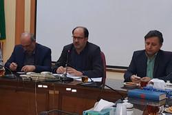 مشکلات رانندگان وانت در شهرستان قزوین بررسی شد