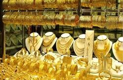 روزهای آرام بازار طلا با ویترینهای بیمشتری