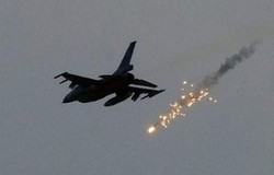 US-led coalition targets Deir Ezzor with internationally-banned bombs
