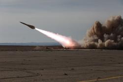 ایران نے شلمچہ میزائلوں کے ذریعہ جنگی طیارون کو تباہ کردیا