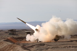 Successful test fire of domestic 'Mersad' air defense system