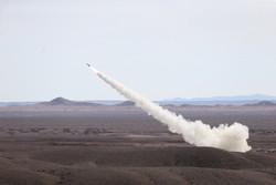 Askeri tatbikatta Mersad füze sisteminin başarılı performansı