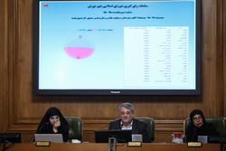 واکنش اعضای شورای شهر تهران به سخنان انصاری