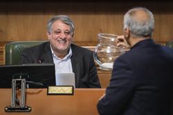 انتخاب سومین شهردار تهران در دستور کار شورا
