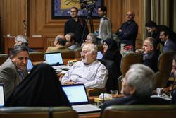 ارائه لایحه بودجه سال آینده شهرداری به شورای شهر