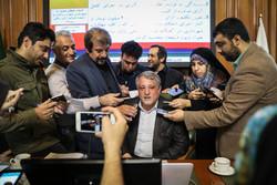 پایان بررسی بودجه ۳۰ هزار و ۵۷۴ میلیاردی شهرداری تهران در شورا