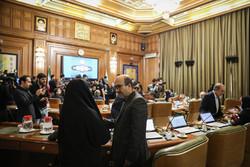 انتقاد به نگاه پادگانی برای حفظ باغات/تذکربرای حفظ شأن اعضای شورا
