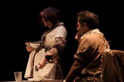 «خاموشخانه» از خرده خشونتها میگوید/ قصه روح ناآرام مهاجران