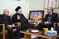 همکاری اقتصادی بین ایران و عراق تقویت شود