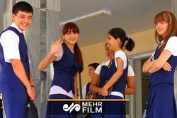 حرکت زیبای دانشآموزان دبیرستانی برای همکلاسی خود
