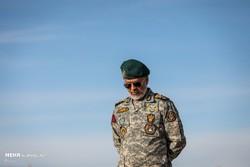 «دریادار سیاری» فرمانده عملیات ارتش برای سیل خوزستان شد