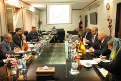 پایبندی آلمان به همکاری با ایران/تسهیل ورود تجار ایرانی به آلمان