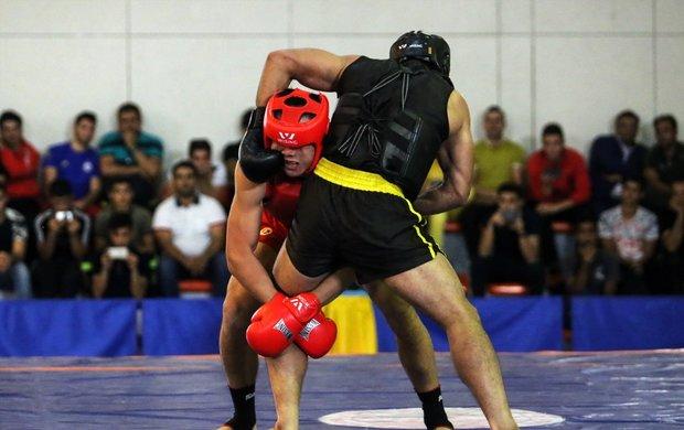 ۱۱ ورزشکار چهارمحالی در اردوی تیم ملی ووشو حضور دارند