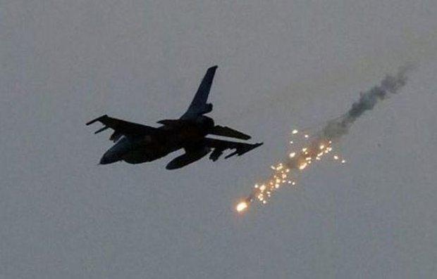US-led coalition targets Deir Ezzor with internationally-banned bombs