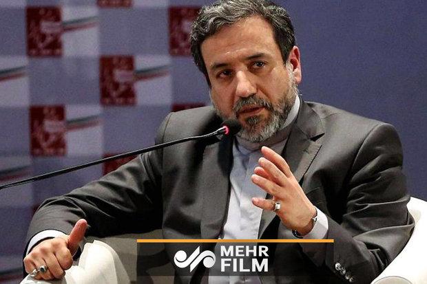 عراقجي يؤكد على تطبيق الآلية الأوروبية لضمان مصالح ايران الاقتصادية