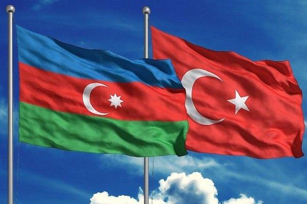 Azerbaycan'ın kuruluşunun 100. yılı Iğdır'da kutlandı