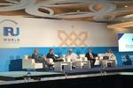 انطلاق المؤتمر العالمي للنقل الطرقي في عمان
