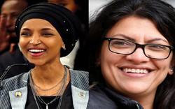 انتقاد نمایندگان مسلمان کنگره آمریکا از مواضع ترامپ در قبال ریاض