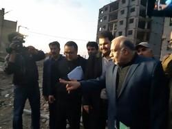 ۷۰ هزار واحد تخریبی و تعمیری تا سالگرد زلزله تکمیل میشود