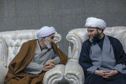 سازمان تبلیغات اسلامی کے سربراہ کا صوبہ گلستان کا دورہ