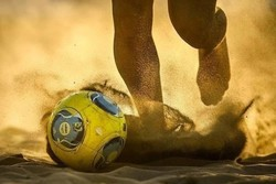 دعوت از تیم ملی فوتبال ساحلی بلاروس و تیم فوتسال کویت به ایران