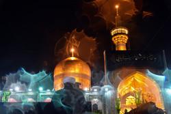 «امام رئوف» تنها در زیارت نامه امام رضا(ع) بیان شده است