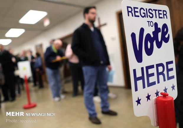 انتخابات کنگره در آمریکا